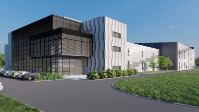 Centru de Cercetare în Tehnologii Verzi Aerospațiale la Craiova. Investiție...