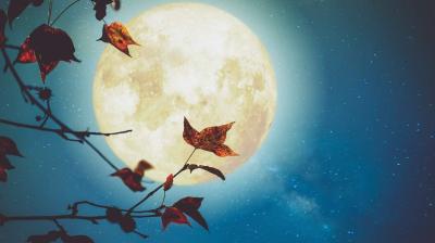 Luna plină în Berbec– 20 Octombrie: Acestea sunt cele 3 zodii care vor...