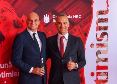 Coca-Cola pregătește noi investiții în fabrica de la Ploiești: extinde...