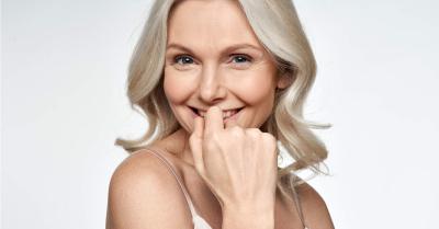 Pielea și modificările provocate de menopauză. Sfaturi practice de la un...